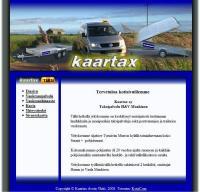 http://www.kaartax.fi